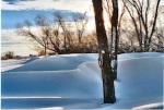snow drift 99613