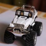 118 jeep 672639