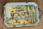 190 What makes you come alive