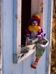 209 clown 54765