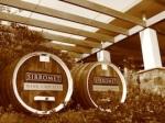 322 wine barrels 26089