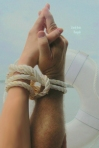 438 roped hands 760243