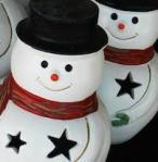 511 snowmen 889183