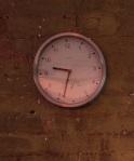 600 clock 915122
