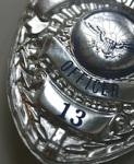 609 badge 26480
