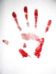 654 blood hand 134475