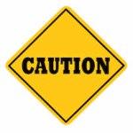 774 caution 700322