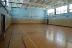 894 school gym 610997