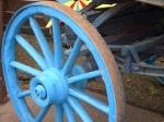 937 wagon wheel 185083