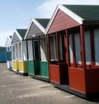 951 beach huts 209522